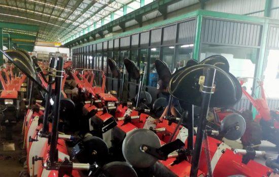 Koperasi Zamzami Miliki Saham Distributor Alat Berat dan Mesin Inovasi Di Aceh