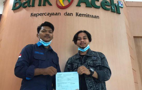 SOMBEP Aceh Barat bantu Aqila Penderita Gizi Buruk di lhokseumawe