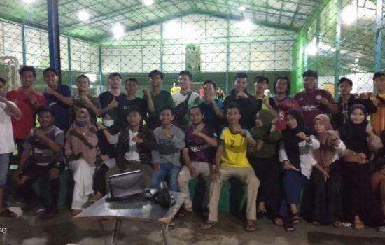 Ikatan Pemuda Pelajar Mahasiswa Teupah Barat (IPPEMTAB) Aceh Barat melaksanakan kegiatan silaturrahim dengan SOMBEP Aceh Barat