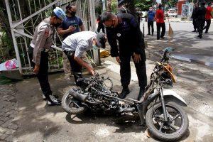 Bom Bunuh Diri Di Makasar, Ketum SEMMI Jaksel : Jangan Dijadikan Penyudutan Terhadap Kalangan Tertentu