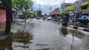 Banjir Genangan