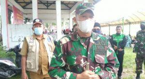 Ribuan masyarakat Aceh Barat