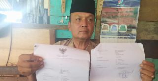 Pengurus Dayah Darul Aitami Di Obrak-Abrik UPTD, Satpol PP Dikerahkan Ke Lokasi