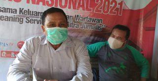Pimpinan Markas Wartawan: SKPK Aceh Barat Sangat Sinergi dengan Wartawan