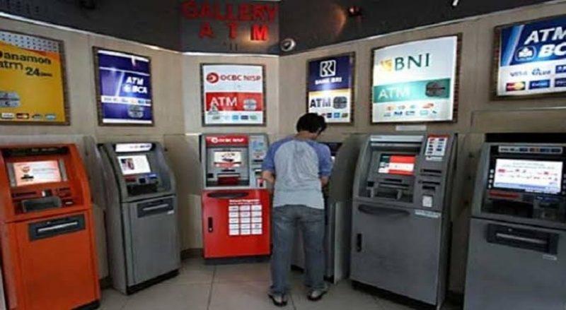 Kartu ATM Akan Blokir Di Aceh