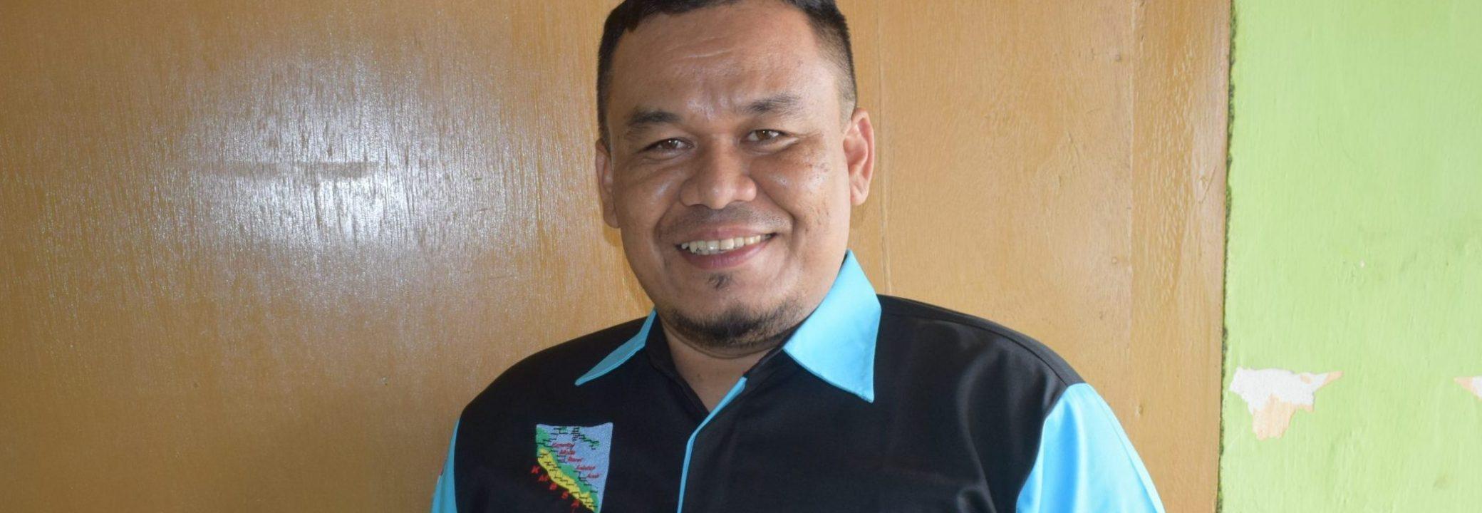 Azhari: di Aceh Barat lahan Penjara dikuasai PT.Mifa Bersaudara