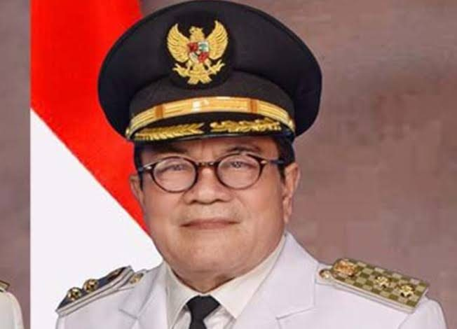 Wakil Bupati Aceh Barat